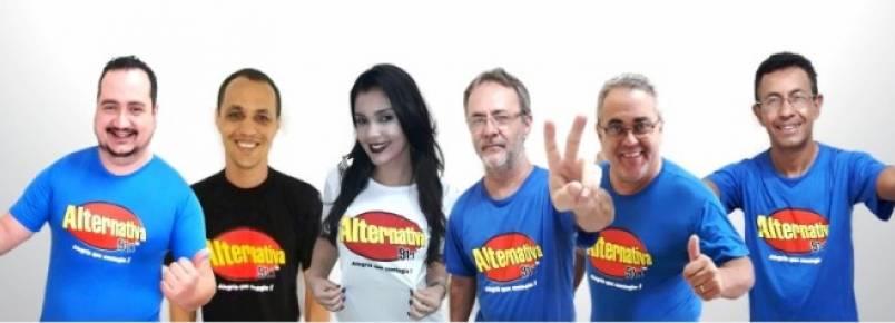 Rádio Alternativa é a emissora oficial do grande Encontro de Monlevade