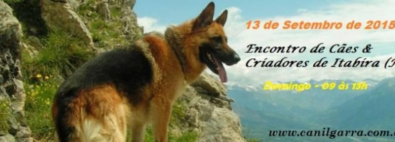 Encontro de Cães & Criadores 2015