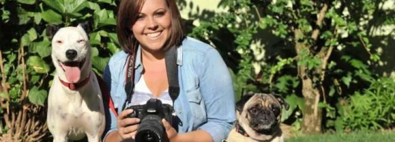 Amor pelos animais que transborda em fotografias nas lentes de Joinvilenses