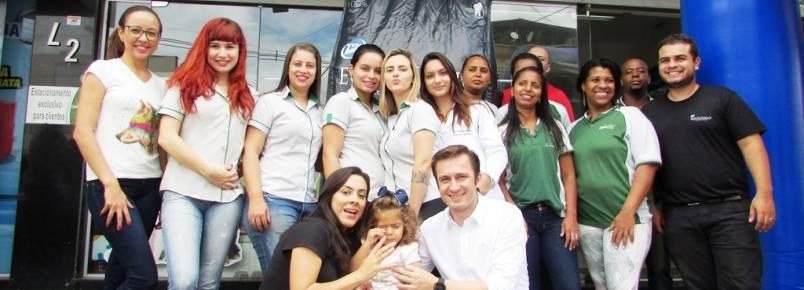 CentroVet comemora 10 anos em João Monlevade, MG