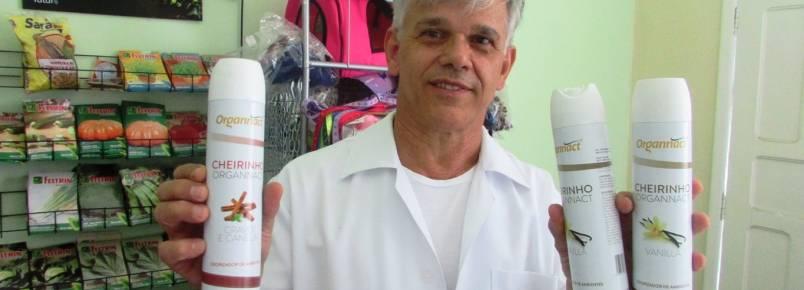 Bichos e Plantas está com promoção na linha de produtos de limpeza para animais
