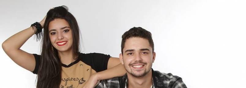 Letícia & Renan estão confirmados para o grande Encontro de Monlevade