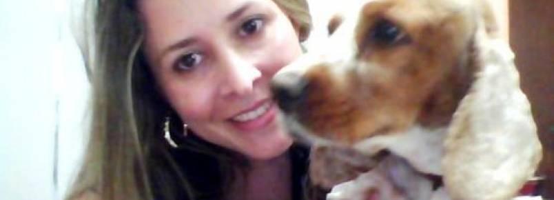Julyana: Uma fonoaudióloga que se fez voluntária por amor à vida animal