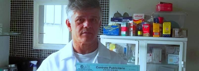 Dr. Hélio Frade também estará no Encontro de setembro