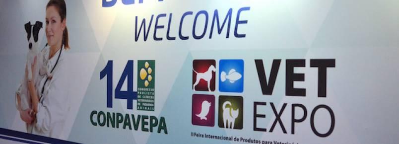 Conheça as novidades apresentadas na Vet Expo e Pet Shop Expo 2016