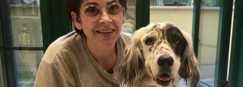 Na Itália, mulher ganha licença remunerada do trabalho para cuidar de seu cachorro