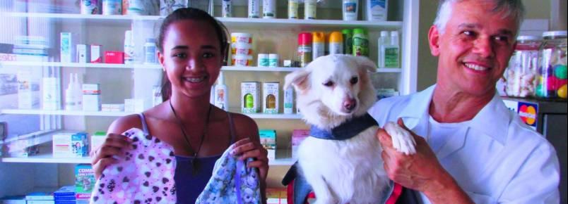Bichos & Plantas agora vende roupinhas Baby Pet Wear
