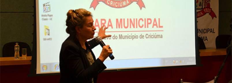 Defesa e Direitos dos Animais é tema de palestras em Criciúma