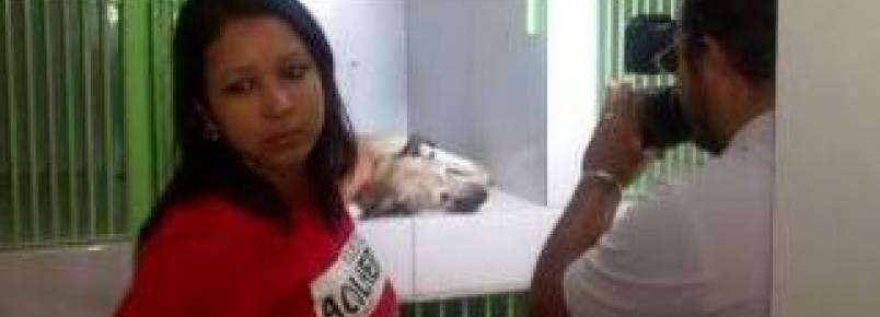 ONG realiza hoje protesto contra envenenamento de animais