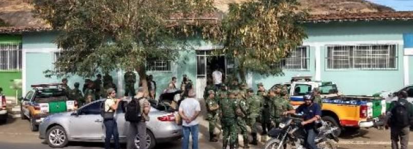 Operação de proteção da mata atlântica termina com dois presos e mais de R$ 5 mi em multas em Minas