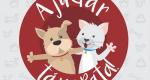 Palato terá ponto de doações para ajudar animais abandonados