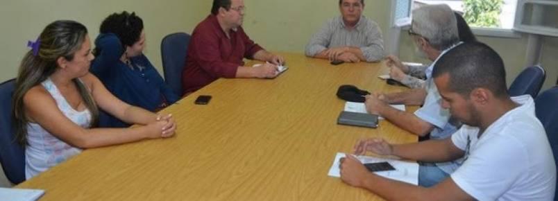Prefeitura volta a discutir políticas públicas em favor dos animais