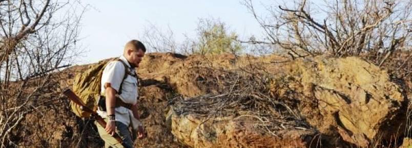 Acordo Governos africanos assinam memorando contra caça furtiva