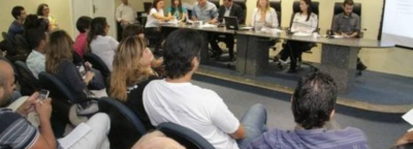 Audiência pública discute a situação dos animais do Recife