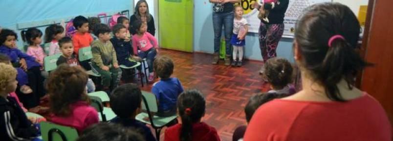 Série de palestra incentiva o cuidado das crianças com os animais