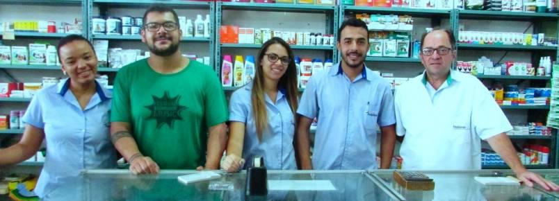 Drograria Veterinária vai estar de novo no Encontro dos Apaixonados por Cães de Monlevade, MG