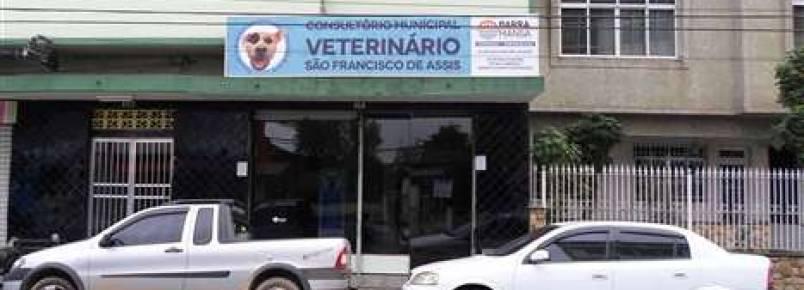 Consultório veterinário atende animais carentes de Barra Mansa