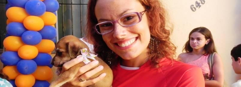 Projeto em Aracaju incentiva a adoção de cães e gatos