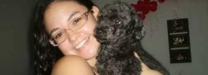 Família pede ajuda para encontrar cachorro roubado em Piedade