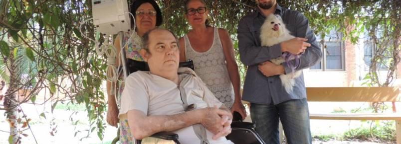 Hospital Unimed Araçatuba abre suas portas para visita de animal de estimação