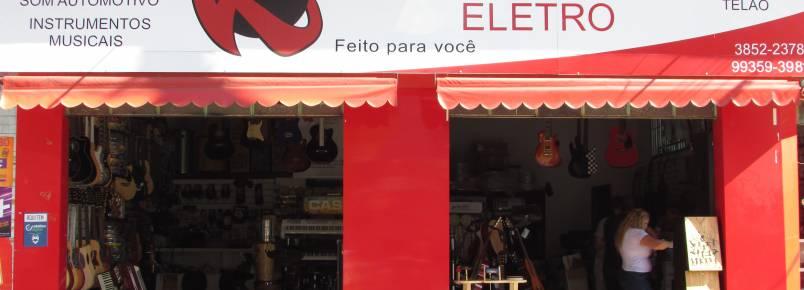 Kerlon Eletro Musica apoia o 4º Encontro dos Apaixonados por Cães de Monlevade