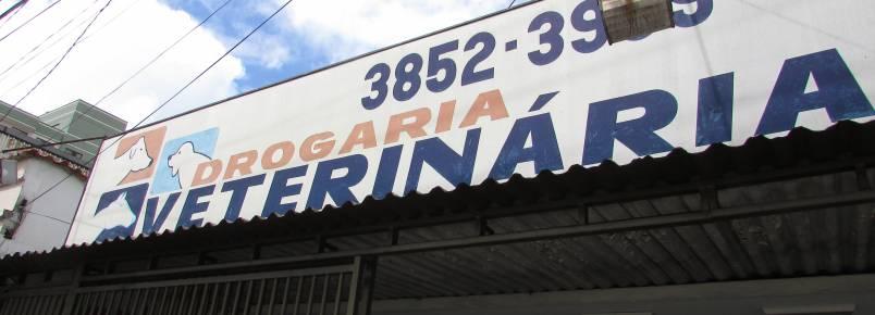 Drogaria Veterinária, em Monlevade, mais uma vez no Encontro dos Apaixonados por Cães
