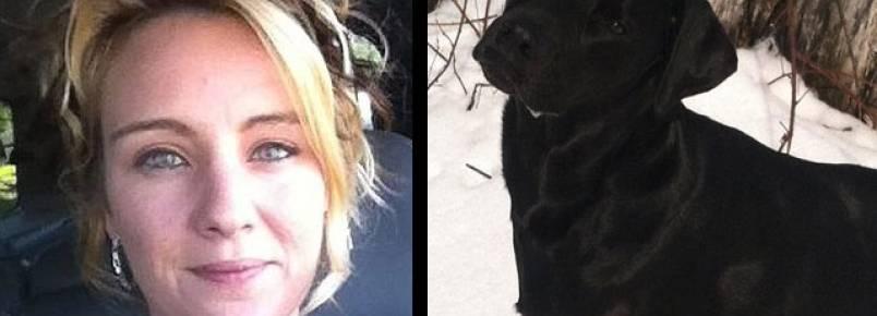 Garçonete recebe gorjeta de mais de R$ 2 mil para tratar cão doente